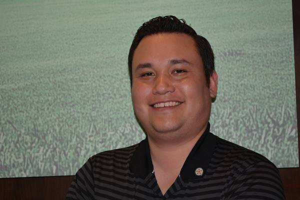 Justin Nishimoto, PGA Head Golf Professional at Thornberry Creek at Oneida